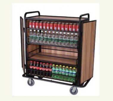 Mini Bar Replacement Trolleys